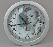 """Часы настенные  """"Ожидание"""""""