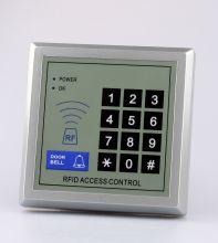 Панель кодовая для замка - система контроля доступа (+RFID ключи) Mg236b