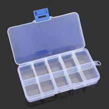Ящик для хранения мелочей на 10 отсеков