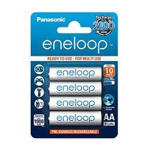 Аккумулятор PANASONIC Eneloop 1900 мАч (за 4 шт)