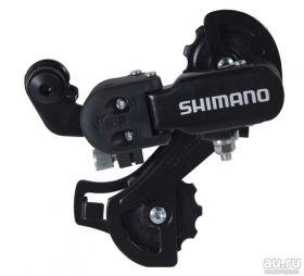 Переключатель скоростей задний Shimano TZ31