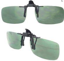 Солнезащитная клипса на очки (автомобильная) L