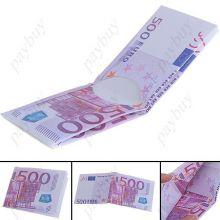 Кошелек 500 евро