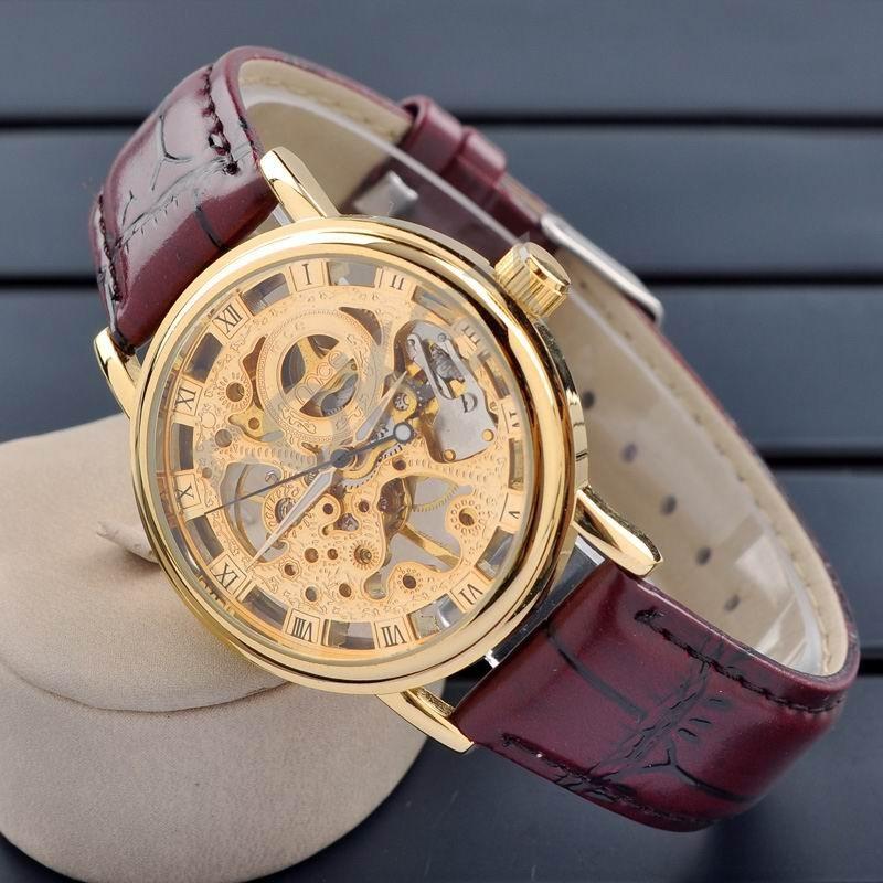 Купить наручные механические часы женские
