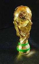 Приз футбол кубок Мира Бразилия 2014