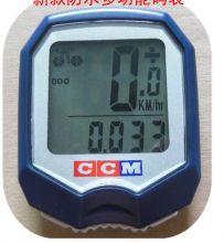Велокомпьютер  CMM-3000  (водонепроницаемый)