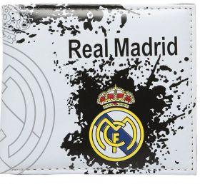 Кошелек Реал Мадрид Бумажник