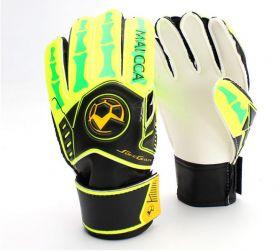 Детские футбольные вратарские перчатки
