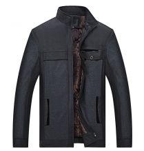 """Стильная весенняя мужская куртка """"Зангер"""""""