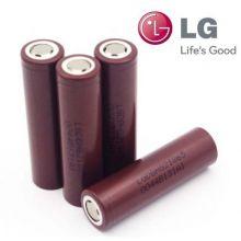 LG HG2 18650 (3000mAh, 20A) - высокотоковый аккумулятор