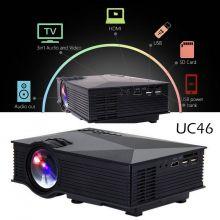 Проектор Unic UC-46 Plus