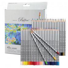 Карандаши цветные Marco Raffine, 48 цветов